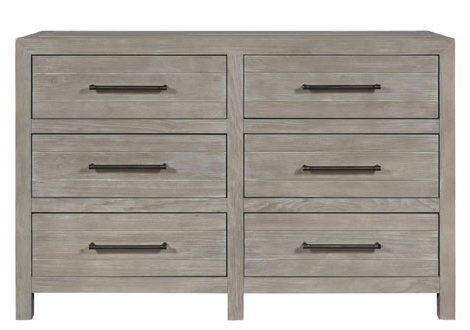 Scrimmage Drawer Dresser