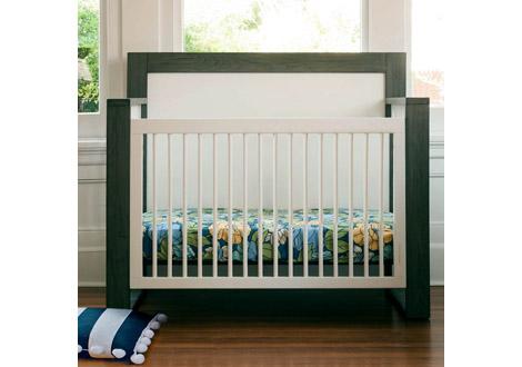 True Convertible Crib
