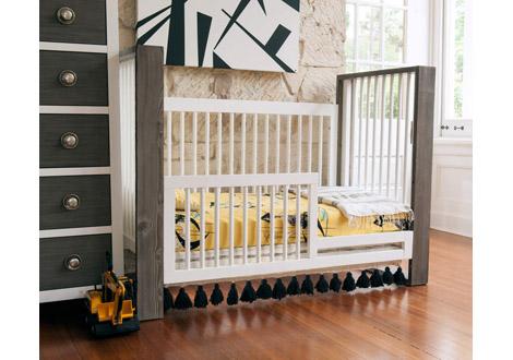 True Toddler Bed Conversion Kit