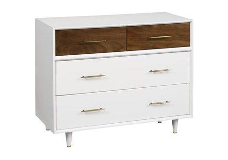 Eero 4-Drawer Dresser