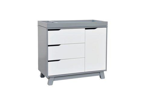 Hudson 3 Drawer Changer Dresser
