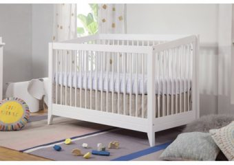 sprout crib