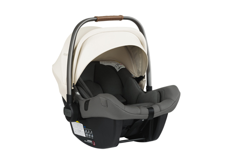 Pipa rx Infant Carseat + relx Base in Birch