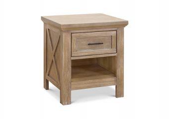 Emory nightstand