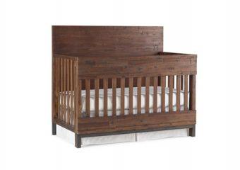 Greystone Convertible Crib