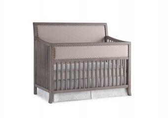 Wilshire Sleigh Convertible Crib