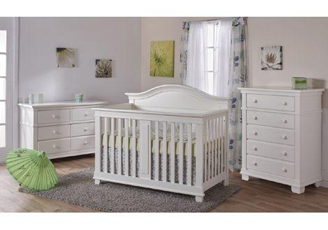 Biella Forever Crib