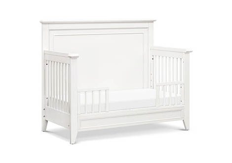 Beckett Toddler Bed Conversion Kit