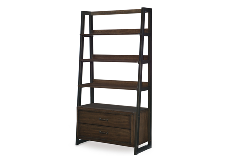 Sawyer's Mill Bookcase