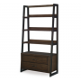 sawyers mill bookcase 1