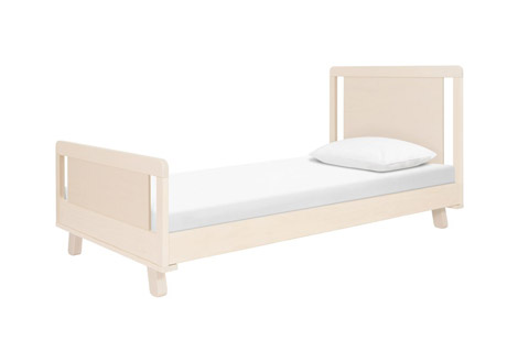 Hudson Twin Bed