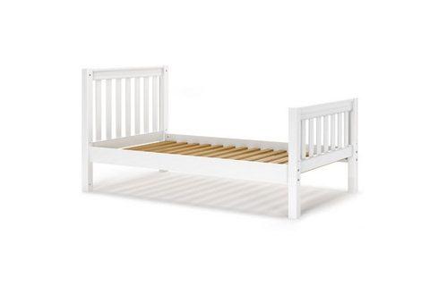 Maxtrix Basic Medium Twin Bed