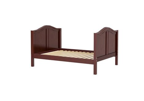 Maxtrix Basic Low Full Bed