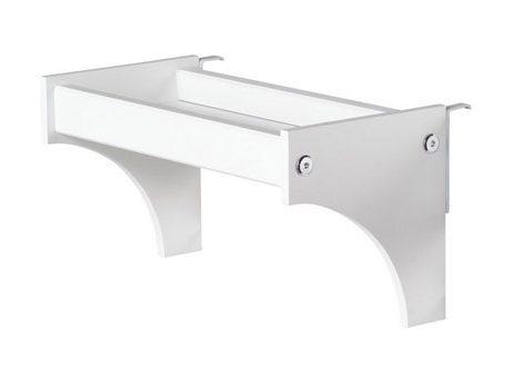 Maxtrix Bedside Tray