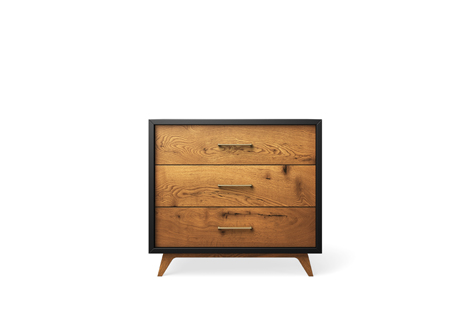 Uptown Collection Single Dresser