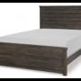 bunkhouse panel bed queen 1