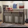 bunkhouse sliding door chest