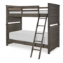 bunkhouse twin over twin bunk bed 2