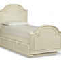 charlotte arched panel twin 4