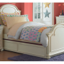 charlotte arched panel twin