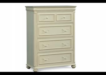 charlotte drawer chest