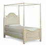 charlotte high poster bed twin 2