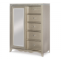 glitz and glam door chest 2