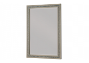 glitz and glam rectangular mirror 1