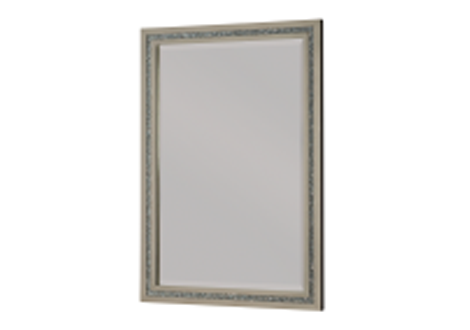 Glitz & Glam Rectangular Mirror