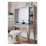 glitz and glam vanity desk 1