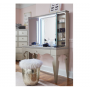 glitz and glam vanity mirror