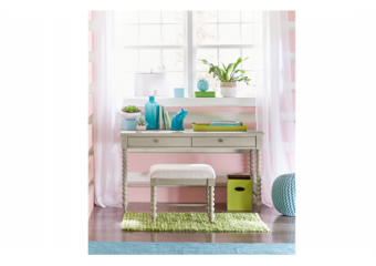 grace vanity desk