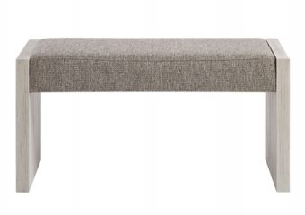 Smartstuff Modern Spirits Bed End Bench