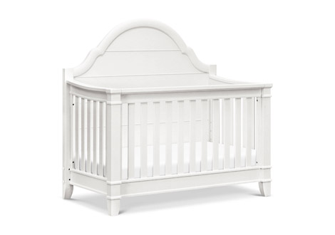 Sullivan 4 In 1 Convertible Crib By Million Dollar Baby