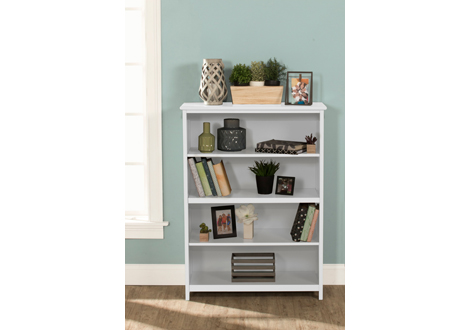 Schoolhouse 4.0 Bookcase