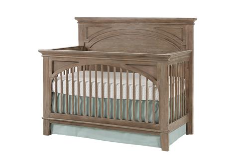 Leland Convertible Crib