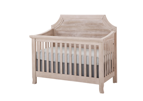 Remi Clipped Convertible Crib