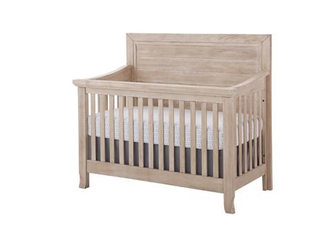 Remi Flat Top Convertible Crib