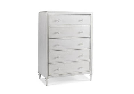 Capri 5 Drawer Dresser