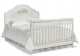 Capri Full Bed