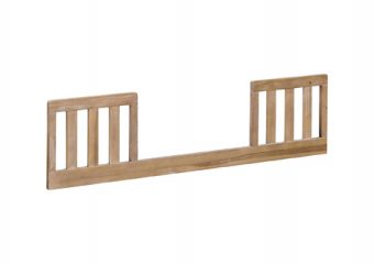 Driftwood Toddler Guard Rail