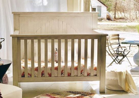 Relic Winchester Crib