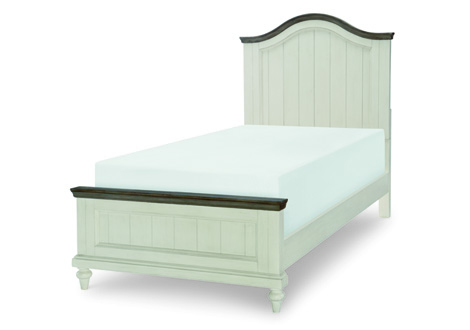 Brookhaven Twin Panel Bed