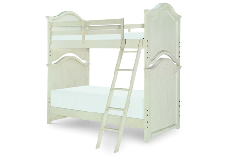 Brookhaven Twin Over Twin Bunk Bed