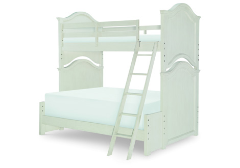 Brookhaven Twin Over Full Bunk Bed