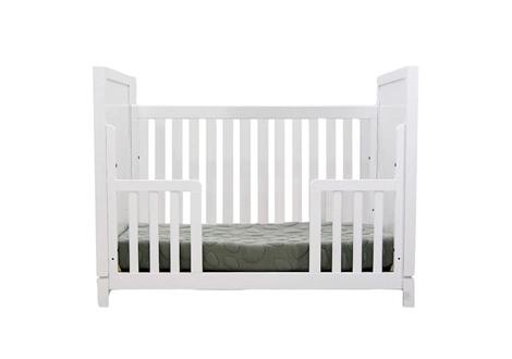 Artisian Toddler Guardrail