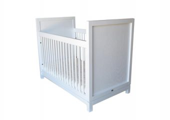 Artisan-Crib-White