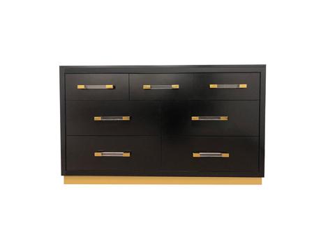 Astoria 7 Drawer Dresser
