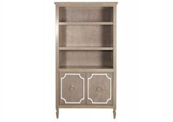 Beverly 2 Door Bookcase1