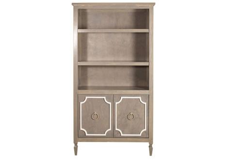 Beverly 2 Door Bookcase